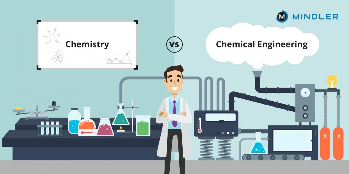 Τι είναι ένας Χημικός Μηχανικός;